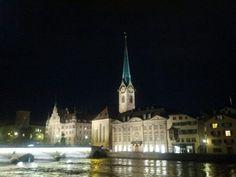 Zürich - Zurich - Zurigo v Suisse Kristiansand Norway, Portal, Moss Beach, European Travel Tips, Cinque Terre Italy, Citizen Science, Normandy France, Salzburg Austria, Aarhus