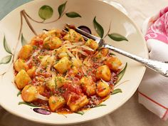Quick and Easy Homemade Ricotta Gnocchi Recipe