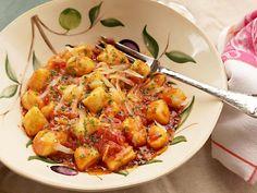 Quick and Easy Homemade Ricotta Gnocchi Recipe