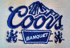 XL-Yellow-Adidas-Climalite-Coors-Beer-Golf-Shirt-The-Banquet-Beer