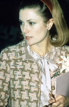 Grace Kelly #1 - Page 322 - the Fashion Spot