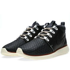 super popular f76ce 4170f Nike Rosherun Sneakerboot QS (Black) Nike Shoes Cheap, Nike Shoes Outlet,  Cheap