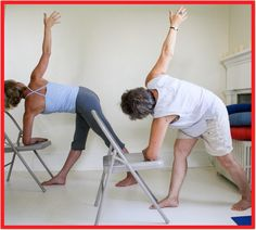 chair gym exercises for seniors-#chair #gym #exercises #for #seniors Please Click Link To Find More Reference,,, ENJOY!! Pranayama, Yoga Sequences, Yoga Poses, Yoga For Seniors, Chair Pose, Chair Exercises, Yoga Exercises, Important Things In Life, Senior Fitness