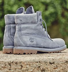 Earthkeepers<sup>®</sup> 6-Inch Premium Waterproof Boots I like those boots