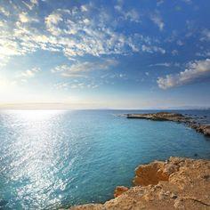 Isla de Tabarca en Alicante