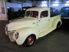 1941 FORD F100 SHOW TRUCK