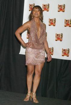Tamala Jones Born On November 12 Tamala Jones, November, Birthdays, Celebrity, Celebs, Actresses, Tv, Formal Dresses, Poster