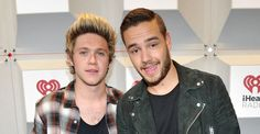 Niall Horan Asks Liam Payne to Smell His Armpits: Their Hilarious Tweets.... he's an idiot but he's my idiot