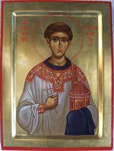 Orthodox Icons, Saints, Ikon, Painting, Fresco, Nun, Nativity Sets, Painting Art, Paintings