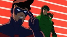 Clip from Batman Unlimited: Monster Mayhem