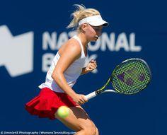 Daria Gavrilova - Rogers Cup 2015