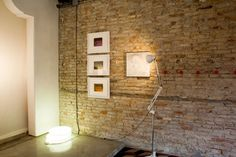Jay Bower - Exhibition view 4, Clinica Urbana, Treviso - Italy Treviso Italy, Jay, Wall Lights, Home Decor, Appliques, Decoration Home, Room Decor, Home Interior Design, Wall Lighting