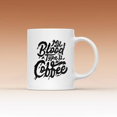 LookHUMAN Uterus Sweater Pattern White 11 Ounce Ceramic Coffee Mug mug-031