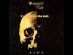 Merciful Fate - Mad Arab