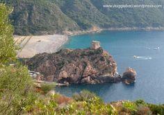 La Corsica più solitaria anche ad agosto grazie ai consigli di Monica