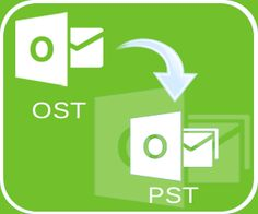 OST to PST Converter Software like magic bullet by this software you can easily Export OST file into new Outlook format