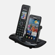 iCreation Bluetooth Handset Dock