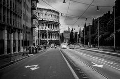 Novità nel mondo delle auto elettriche, una maxi ZTL per Roma [QUICK NEWS] (2)