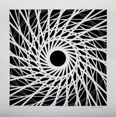 Marcello Morandini: Komposition - Galerie-F