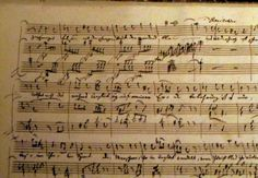 """Die Zauberflote"" (original score)"