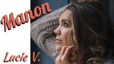 Lucie Vondráčková - Manon (Videoklip) Music Videos, Youtube, Movies, Movie Posters, Films, Film Poster, Cinema, Movie, Film