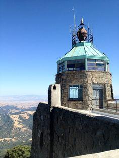 Mount Diablo State Park in Clayton, CA