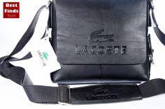 Lacoste Bag for Men    Find it at https://www.facebook.com/BestFindsStore