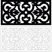 http://www.craftsmanspace.com/free-patterns/scroll-saw-and-fretwork-vector-patterns.html