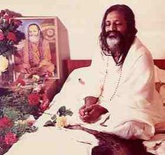 """Consciousness is the basis of all life and the field of all possibilities. Its nature is to expand and unfold its full potential. The impulse to evolve is thus inherent in the very nature of life."" Happy Birthday #MaharishiMaheshYogi"