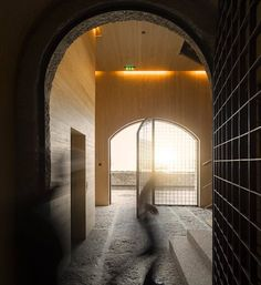 MONVERDE - wine experience hotel, Telões, 2015 - FCC Arquitectura