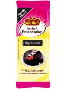 Pasta de Açúcar Preta - 250g