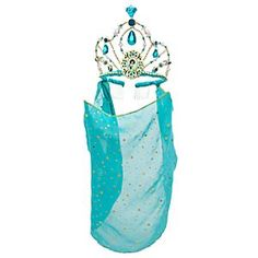 Disney Jasmine Tiara for Girls   Disney StoreJasmine Tiara for Girls - Our shining, shimmering, splendid Jasmine Tiara is the perfect crown for any Sultan's daughter. Adorned with jewels and a glittering veil, our exotic Jasmine Tiara coordinates perfectly with Jasmine's costume.