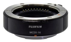 Fuji MCEX-16 extention Tube