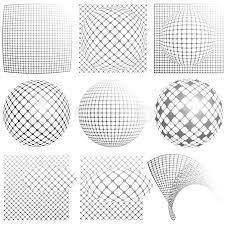 """Buy the royalty-free Stock image """"Collection of geometrical figures made of crossed strips in"""" online ✓ All image rights included ✓ High resolution pict. Image Collection, Rugs, Google, Home Decor, Farmhouse Rugs, Homemade Home Decor, Types Of Rugs, Interior Design, Home Interiors"""