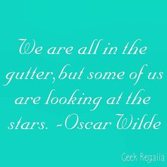 In honour of Oscar Wilde's birthday here is one of my favourite quotes of his. #oscarwildequotes #qotd #quoteoftheday