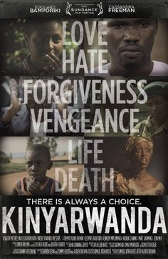 Kinyarwanda, an intense and moving drama about the people affected by the Rwandan genocide