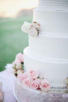 cake. lovely, lovely cake.