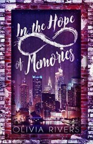 In The Hope Of Memories by Olivia Rivers ebook deal