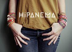 Hipanema is so gorgeous :3