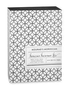 Mourad's Moroccan Macaroon Mix | Williams-Sonoma