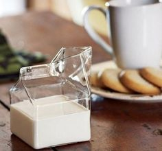 Don't use creamer often but this would be fun to have.