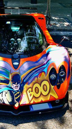 C12-F ''Batman''