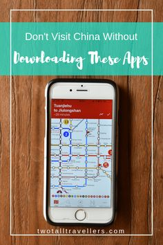 The internet may be restricted, but there are many apps for China that can make your travel life easier when you visit this huge and amazing country! Living In China, Visit China, Best Vpn, Travel Guides, Travel Tips, Learn Chinese, China Travel, Life Savers, Historical Sites
