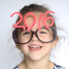 50 fantastic things to do with kids on New Year's Eve: ideas for countdowns, crafts, games, food, & activities. Celebrate at home with a family party.