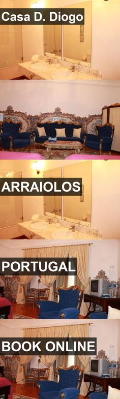 Hotel Casa D. Diogo in Arraiolos, Portugal. For more information, photos, reviews and best prices please follow the link. #Portugal #Arraiolos #CasaD.Diogo #hotel #travel #vacation
