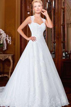 Vestido de Noiva Gardênia 20
