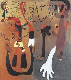 Miró: