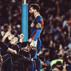 Messi Fc Barcelone Vs Psg 6/1 Remontada