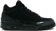 c2849a0484c Tenis Nike Air Jordan 3 Iii Retro De Basquetbol Para Hombre en Mercado  Libre México