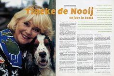 199411 R10Gmag Tineke de Nooij 40 jaar in beeld 01